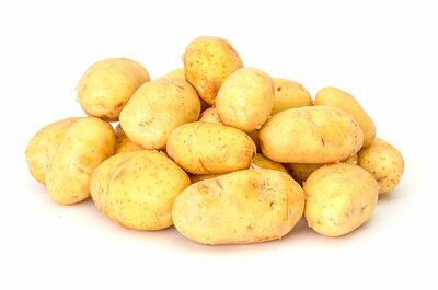 Mehrere Kartoffeln