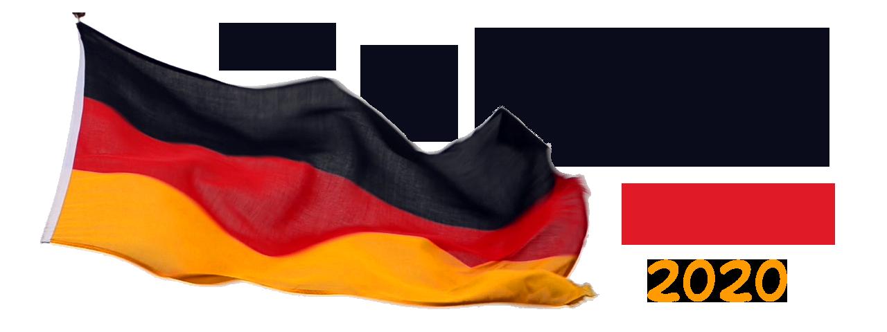 Tag der Deutschen Einheit 2020