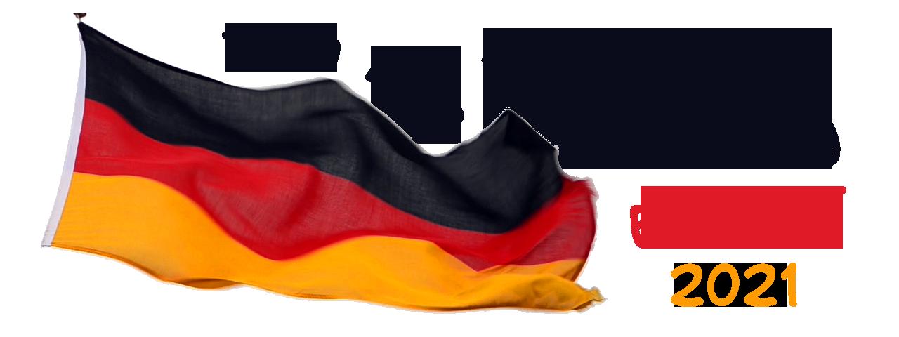Tag der Deutschen Einheit 2021